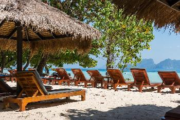 Details zum The Sevenseas Resort Koh Kradan