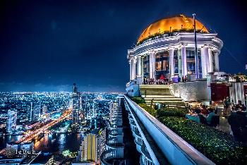 Details zum Tower Club At Lebua Bangkok